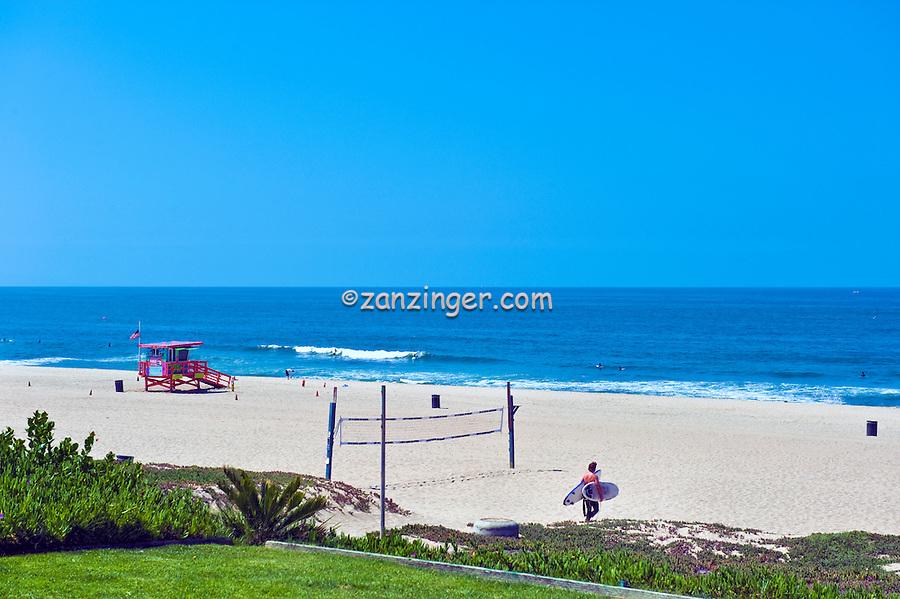 Manhattan, Beach, CA, Waves, swimming, Luxury Strand Homes, Pacific Ocean,