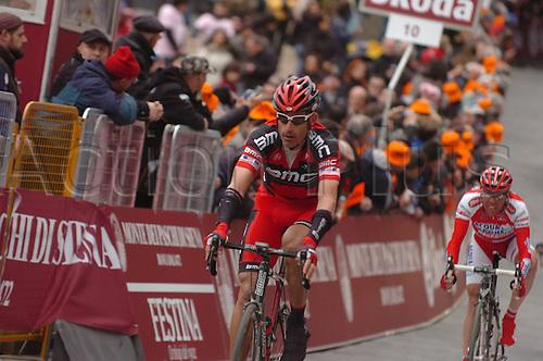 2011, Monte dei Paschi Eroica, Bmc Racing 2011, Hincapie George, Siena