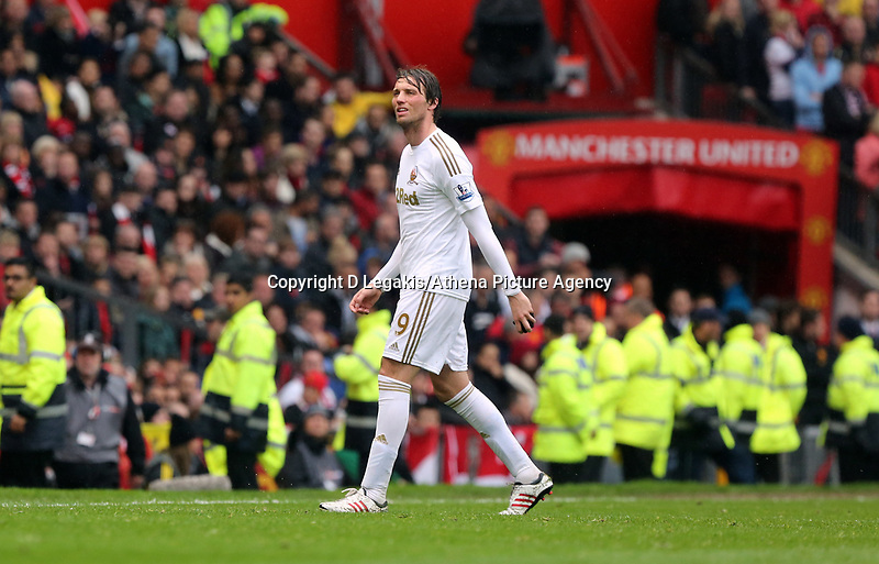 Pictured: Michu.<br />
