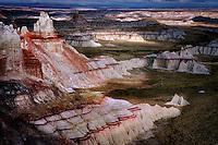 Ha Ho No Geh Canyon, Hopi lands, Arizona