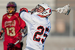 03-17-10 Downey vs Palos Verdes - JV Boys Lacrosse