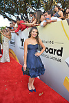 CORAL GABLES, FL - APRIL 28: Nikki Lickstein arrives at the Billboard Latin Music Awards at the BanKUnited Center on Thursday April 28, 2016 in Miami, Florida.  ( Photo by Johnny Louis / jlnphotography.com )
