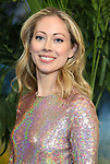 """Paten Hughes attending the Broadway Opening Night Performance of  """"Escape To Margaritaville"""" at The Marquis Theatre on March 15, 2018 in New York City."""