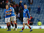 02.02.2019: Rangers v St Mirren: Ryan Kent