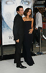 "WESTWOOD, CA. - September 09: Kate Beckinsale and Len Wiseman arrive at the Los Angeles premiere of ""Whiteout"" at the Mann Village Theatre on September 9, 2009 in Westwood, Los Angeles, California."