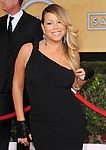 Mariah Carey  at The 20th SAG Awards held at The Shrine Auditorium in Los Angeles, California on January 18,2014                                                                               © 2014 Hollywood Press Agency