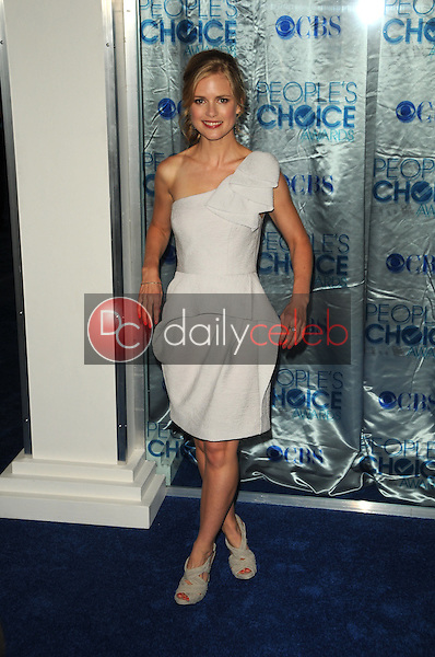 Pippa Black<br /> at the 2011 People's Choice Awards - Arrivals, Nokia Theatre, Los Angeles, CA. 01-05-11<br /> David Edwards/DailyCeleb.com 818-249-4998