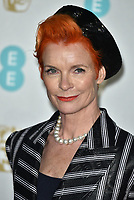Sandy Powell<br /> The EE British Academy Film Awards 2019 held at The Royal Albert Hall, London, England, UK on February 10, 2019.<br /> CAP/PL<br /> ©Phil Loftus/Capital Pictures