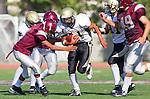 09-19-13 Torrance vs Peninsula - Freshman Football