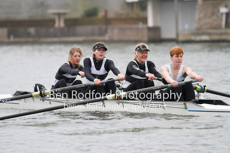 Crew: 78 - Llandaff RC  - W.IM2.4+ <br /> <br /> Henley Fours &amp; Eights Head 2017<br /> <br /> To purchase this photo, or to see pricing information for Prints and Downloads, click the blue 'Add to Cart' button at the top-right of the page.