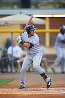 Jupiter Hammerheads designated hitter Taylor Ard (30) at bat during a game against the Lakeland Flying Tigers on March 14, 2016 at Henley Field in Lakeland, Florida.  Lakeland defeated Jupiter 5-0.  (Mike Janes/Four Seam Images)