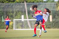 Kuredu FC b (1) vs Naifuru FC (2) 25.11.17