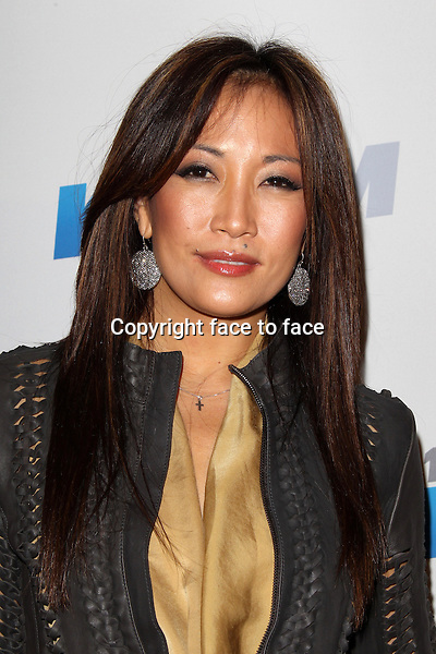 Carrie Ann Inaba at day 2 of KIIS FM's 2012 Jingle Ball at Nokia Theatre L.A., Los Angeles, California, 03.03.2012...Credit: MediaPunch/face to face..- Germany, Austria, Switzerland, Eastern Europe, Australia, UK, USA, Taiwan, Singapore, China, Malaysia and Thailand rights only -