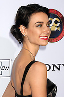 Courtney Palm<br />