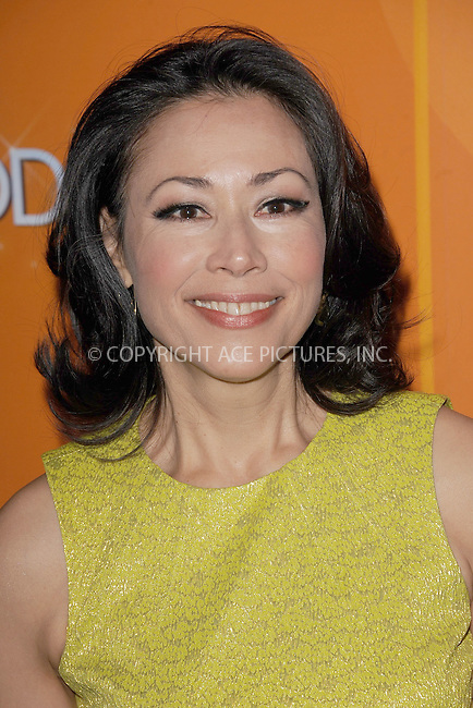 WWW.ACEPIXS.COM . . . . . .January 12, 2012, New York City.....Ann Curry attends the 'TODAY' Show 60th anniversary celebration at The Edison Ballroom on January 12, 2012 in New York City...Please byline: KRISTIN CALLAHAN - ACEPIXS.COM.. . . . . . ..Ace Pictures, Inc: ..tel: (212) 243 8787 or (646) 769 0430..e-mail: info@acepixs.com..web: http://www.acepixs.com .