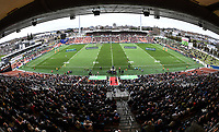 5th July 2020; Hamilton, New Zealand;  General view.<br />