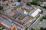Southport College from the Air