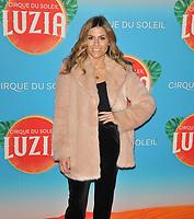 "JAN 15 ""Luzia"" by Cirque du Soleil VIP press night"