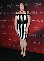 04 October  2017 - Hollywood, California - Lauren Ash. 2017 People's &quot;One's to Watch&quot; Event held at NeueHouse Hollywood in Hollywood. <br /> CAP/ADM/BT<br /> &copy;BT/ADM/Capital Pictures