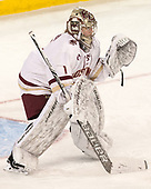 Molly Barrow (BC - 1) - The number one seeded Boston College Eagles defeated the eight seeded Merrimack College Warriors 1-0 to sweep their Hockey East quarterfinal series on Friday, February 24, 2017, at Kelley Rink in Conte Forum in Chestnut Hill, Massachusetts.The number one seeded Boston College Eagles defeated the eight seeded Merrimack College Warriors 1-0 to sweep their Hockey East quarterfinal series on Friday, February 24, 2017, at Kelley Rink in Conte Forum in Chestnut Hill, Massachusetts.
