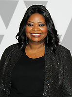 05 February 2018 - Los Angeles, California - Octavia Spencer. 90th Annual Oscars Nominees Luncheon held at the Beverly Hilton Hotel in Beverly Hills. <br /> CAP/ADM<br /> &copy;ADM/Capital Pictures