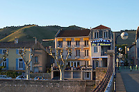 hotel les deux coteaux tain l hermitage rhone france