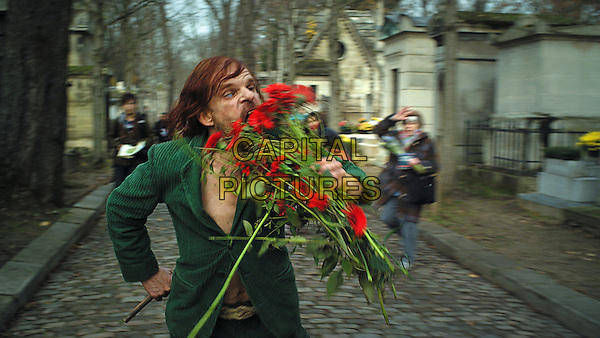 Denis Lavant.in Holy Motors (2012).*Filmstill - Editorial Use Only*.CAP/FB.Supplied by Capital Pictures.