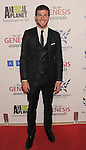 BEVERLY HILLS, CA - MARCH 24: Austin Stowell attends the 26th Genesis Awards at The Beverly Hilton Hotel on March 24, 2012 in Beverly Hills, California.