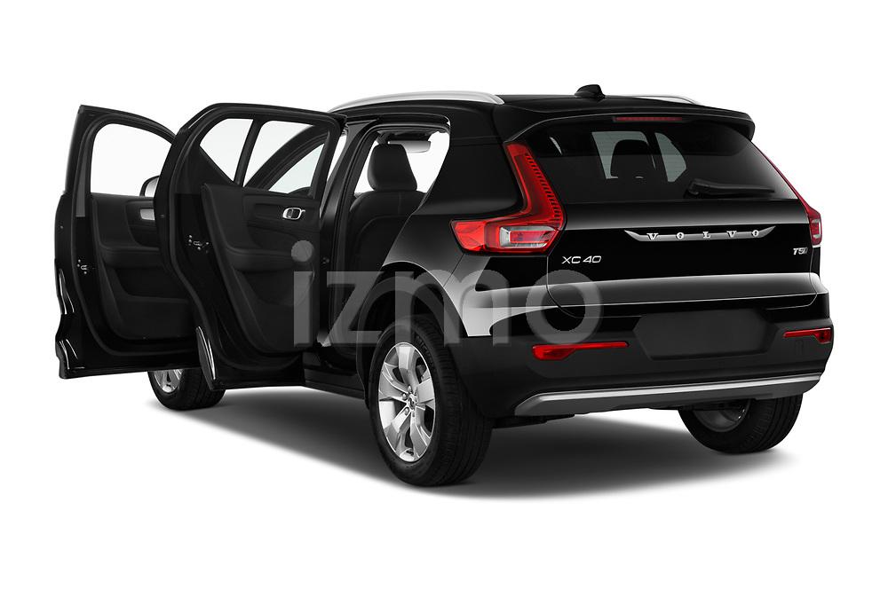 2020 Volvo XC40 Momentum 5 Door SUV