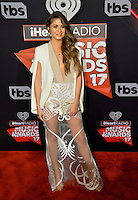 Sofia Reyes at the 2017 iHeartRadio Music Awards at The Forum, Los Angeles, USA 05 March  2017<br /> Picture: Paul Smith/Featureflash/SilverHub 0208 004 5359 sales@silverhubmedia.com