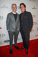 05 January 2019 - Los Angeles, California - John DeLuca, Rob Marshall. the BAFTA Los Angeles Tea Party held at the Four Seasons Hotel Los Angeles.          <br /> CAP/ADM<br /> ©ADM/Capital Pictures