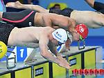 Ross MURDOCH (SCO) in the mens 200m . Swimming finals. XXI Commonwealth games. Optus Aquatics Centre. Gold Coast 2018. Queensland. Australia. 05/04/2018. ~ MANDATORY CREDIT Garry Bowden/SIPPA - NO UNAUTHORISED USE - +44 7837 394578