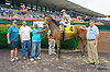 Gintracker winning at Delaware Park on 7/2/16