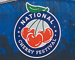 Cherry festival Traverse city MI 2015