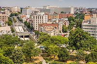 Dupont Circle Washington DC