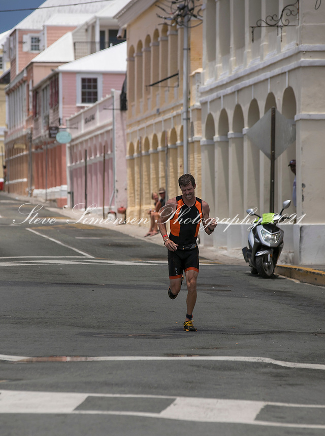 St. Croix Ironman 70.3<br />