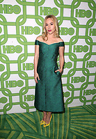 BEVERLY HILLS, CA - JANUARY 6: Sarah Goldberg, at the HBO Post 2019 Golden Globe Party at Circa 55 in Beverly Hills, California on January 6, 2019. <br /> CAP/MPI/FS<br /> &copy;FS/MPI/Capital Pictures