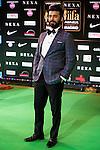 Fawad Khan attends to the photocall of IIFA Rocks 2016 at Ifema in Madrid. June 24. 2016. (ALTERPHOTOS/Borja B.Hojas)