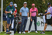Paul Casey (GBR) looks over his tee shot on 12 during round 2 of the World Golf Championships, Mexico, Club De Golf Chapultepec, Mexico City, Mexico. 2/22/2019.<br /> Picture: Golffile   Ken Murray<br /> <br /> <br /> All photo usage must carry mandatory copyright credit (© Golffile   Ken Murray)
