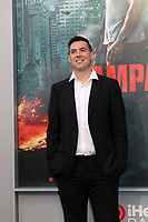 "LOS ANGELES - APR 4:  Brad Peyton at the ""Rampage"" Premiere at Microsoft Theater on April 4, 2018 in Los Angeles, CA"