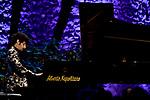 Villa Rufolo<br /> I Concerti di Mezzanotte<br /> Pianista Federico Colli<br /> Musiche di Scarlatti, Chopin, Beethoven