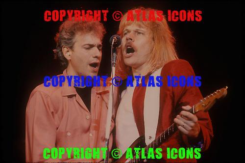 STYX, LIVE, 1983, NEIL ZLOZOWER