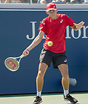 Alex de Minaur (AUS) defeated Kei Nishikori (JPN) 6-2, 6-4, 2-6, 6-3,