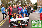 Brenda O' Regan 325, who took part in the Kerry's Eye Tralee International Marathon on Sunday 16th March 2014.