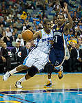 New Orleans Hornets vs. Memphis Grizzlies