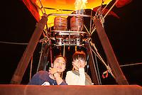 20110905 Hot Air Cairns 05 Septempber