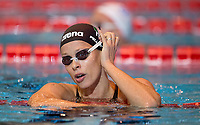Federica Pellegrini<br /> 4x100 freestyle mixed relay ITA<br /> day 02  09-08-2017<br /> Energy For Swim<br /> Rome  08 -09  August 2017<br /> Stadio del Nuoto - Foro Italico<br /> Photo Deepbluemedia/Insidefoto