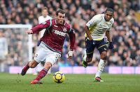 091228 Tottenham Hotspur v West Ham Utd