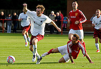 20130813 - HILL OF BEATH V LINLITHGOW