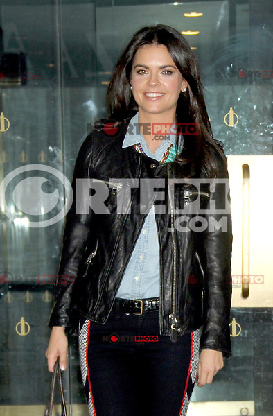 NEW YORK, NY - NOVEMBER 23: Katie Lee at NBC's Today Show New York City on November 23, 2012. Credit: RW/MediaPunch Inc. /NortePhoto